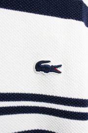 Lacoste Pullover - gestreift - langarm Gr