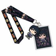 verkaufe Naruto Shippuden Sasuke Uchiha