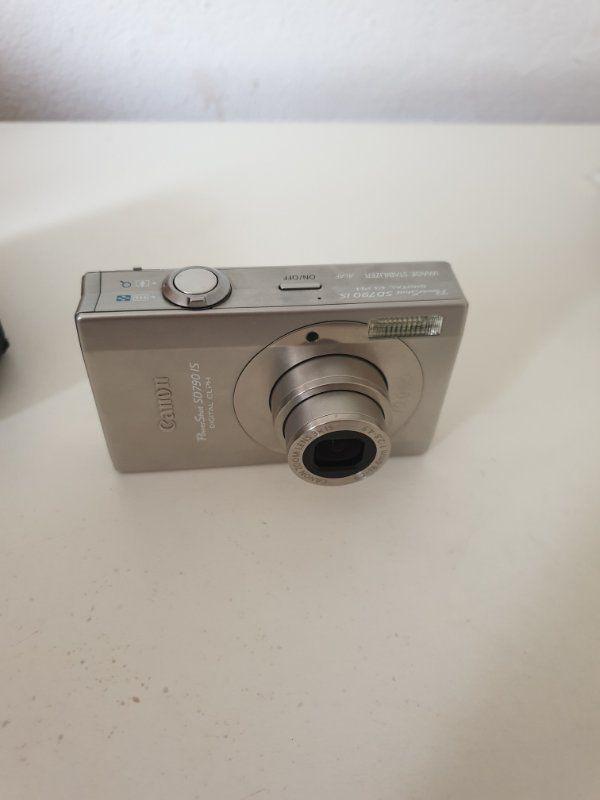 digitale Kamera Canon