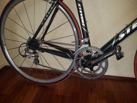 Mountain-Bikes, BMX-Räder, Rennräder - Top Rennrad Stevens Vuelta ideal