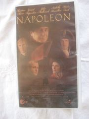 Napoleon der Original-Film 2 VHS