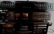 Pioneer CTS620 Hi-End Tapedeck 3-Kopf
