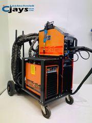 Kemppi Pro 4000 Pulse Synergic