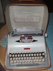 Schreibmaschine ROYAL