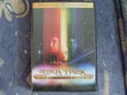 Star Trek 1-10 DVD Kinofilme