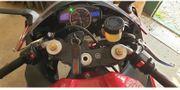 Yamaha R1 Sportmotorrad