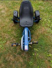 Trike Pro 50 blau GoCard
