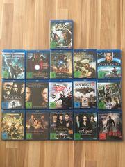 16 Blu-ray Filme