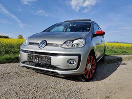Bild 4 - VW up Up 1 0 - Hohenems