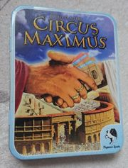 Circus Maximas Kartenspiel von Pegasus
