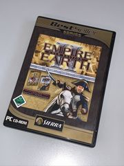 PC Spiel Empire Earth II -