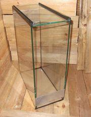 Terrarium 15x30x40 cm Neu Haplo