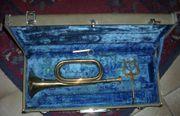 Fanfare Belltone 222 mit elegantem