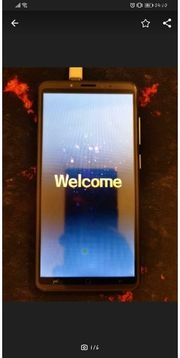 Welcome Smartphone Model S93