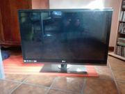 LG Flachbild Fernseher 37SL8000 37