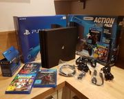 Sony Play Station 4 Pro