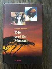Die weiße Massai Corinne Hofmann
