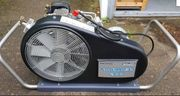 Bauer Mariner 200 E Atemluftkompressor