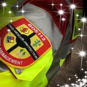 Brandschutz und Sanitätsdienst
