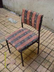 Stuhl Stühle Metallstuhl Metallstühle Stuhl