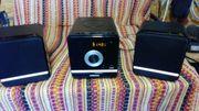Verkaufe Gebrauchte Medion Kompaktanlage P64102