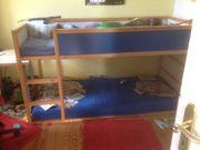 Etagenbett Ikea Gebraucht : Ikea hochbett haushalt möbel gebraucht und neu kaufen quoka