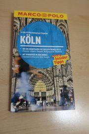 Marco Polo Köln Reiseführer