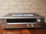 Audio- Video- Reseiver Kenwood KRF