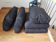 Kissen für z b Palletenmöbel