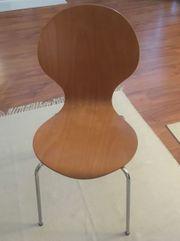 Stuhl retro Design wie Fritz