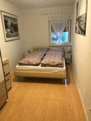 Kleine 45 qm Wohnung Apartment