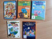 Kinder DVDs - Lauras Stern Janosch