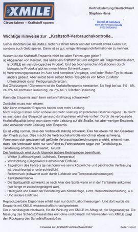 Bild 4 - NEU SOLTRON-XMILE SPRIT SPAREN Flasche - Bad Reichenhall