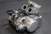 465cc Banshee Drag Motor Motor