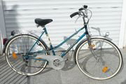 Damenrad Peugeot Oldtimer