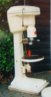 Boku Rührmaschine Schlagmaschine Typ 610