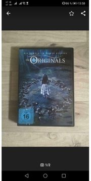 the originals Serie 4te Staffel