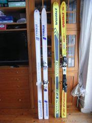 Wintersport Alpin