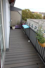 3ZWB kl Dachterasse Balkon 85