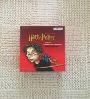 Harry Potter Hörspiele
