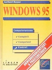 WINDOWS 95 - Computerwissen