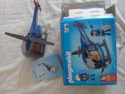 Playmobile Hubschrauber