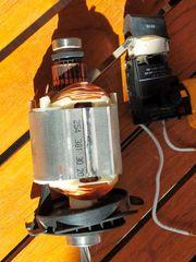 Bosch Hammer GBH 2-24 DSE