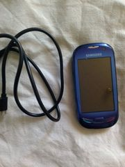Samsung Blue Earth S7550