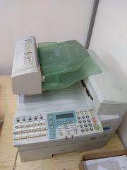 Fax Gestetner F9103