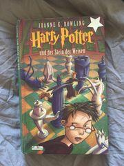 Harry Potter Bücher 1 2