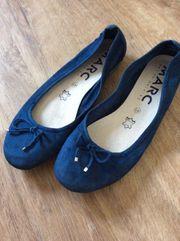 Tolle Ballerinas von MARC Blau