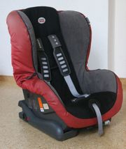 Auto-Kindersitz Römer Duo plus incl