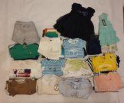 Restposten Kinderkleidung MARKENWARE 1A
