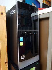 PC von HP Intel i5